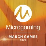 Microgaming set to unveil several new online slot games this month