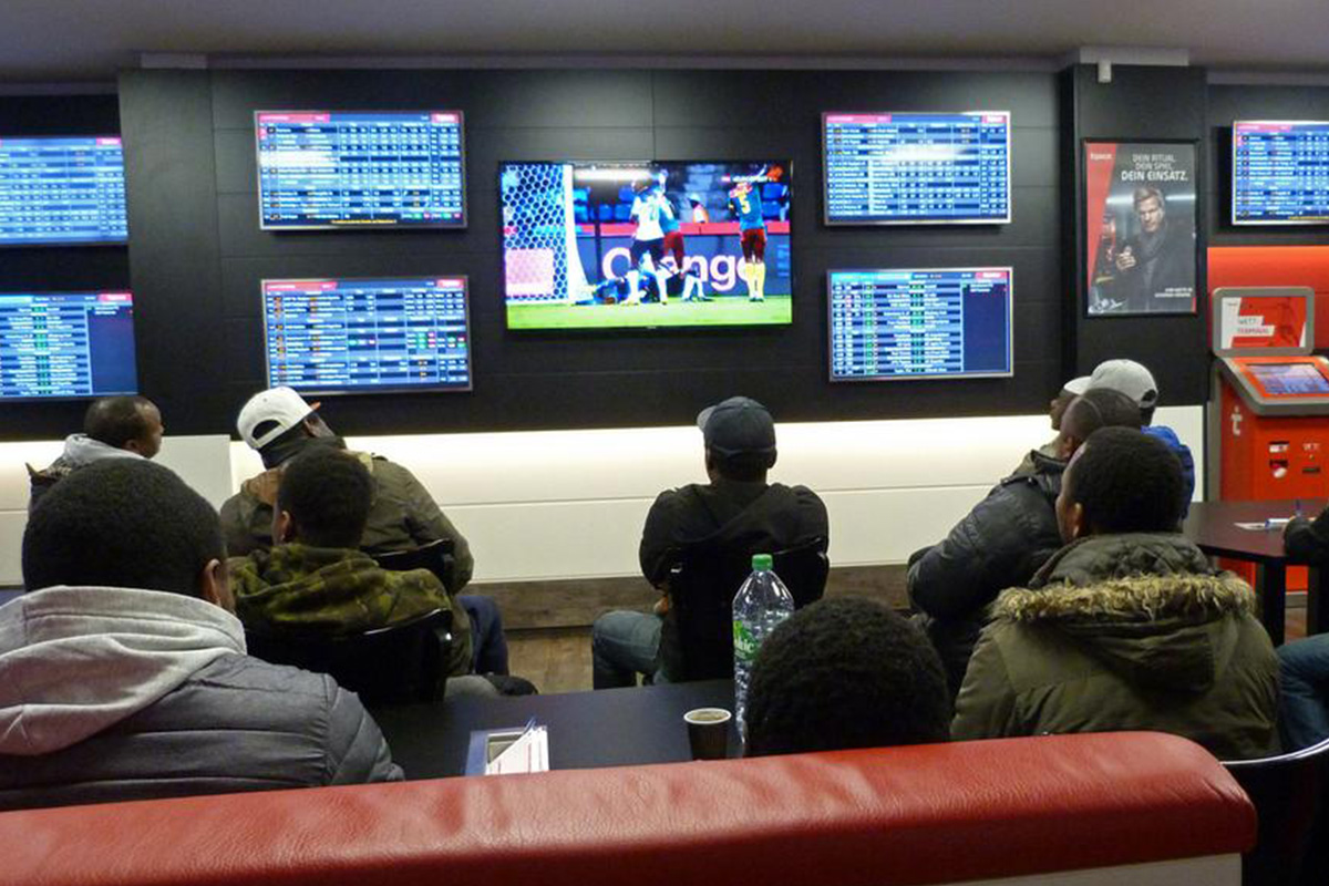 Betting Shops and Casinos in Kenya Shut Operations