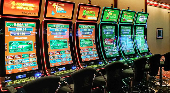 Casino Gran Madrid installs more EGT