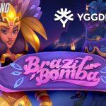 Brazil Bomba Slot Review (Yggdrasil)