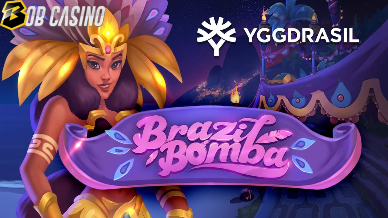 Brazil Bomba Slot Review (Yggdrasil)