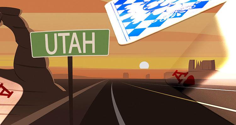 """Bill to rid Utah of """"fringe gambling"""" skates through House"""
