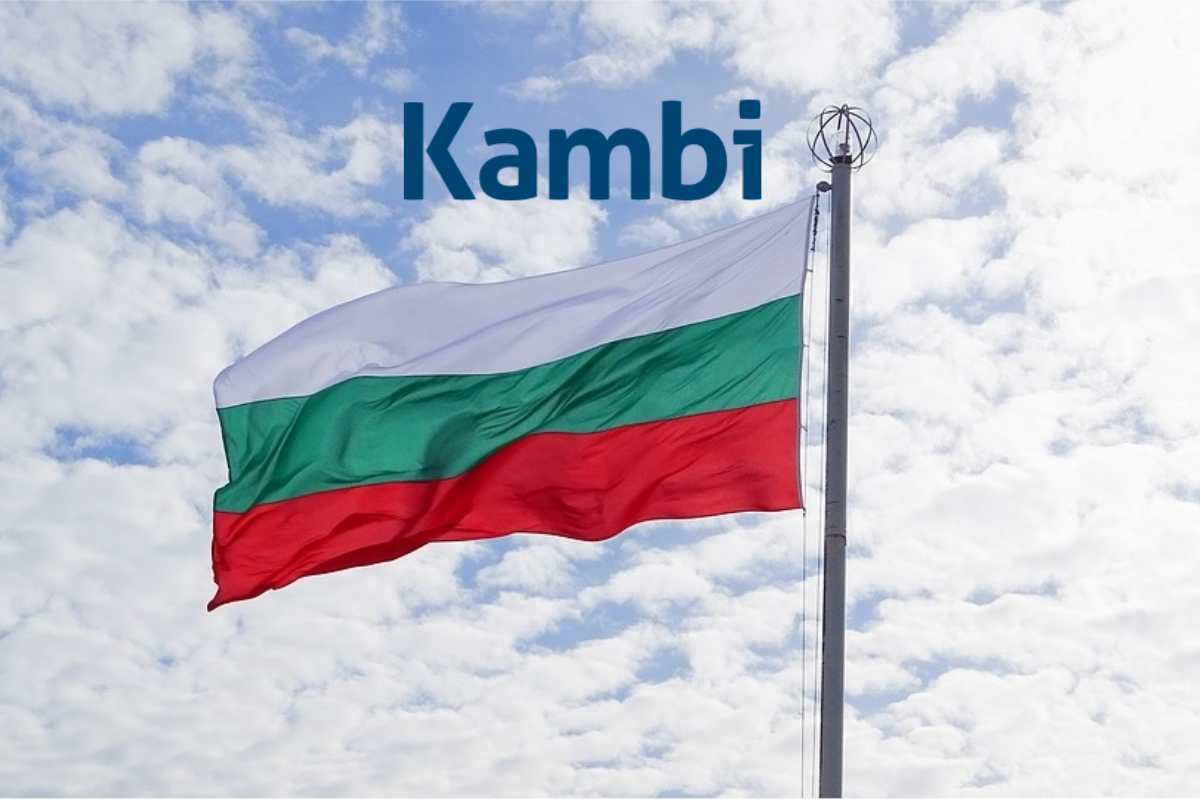 Kambi Temporarily Suspends Contract with Bulgaria's National Lottery