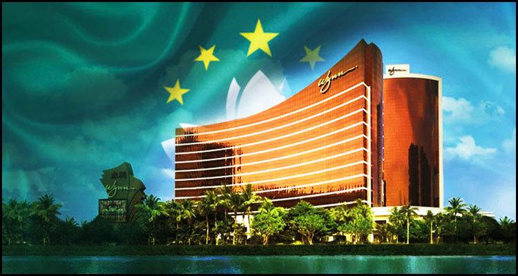 Wynn Macau Limited raising junket commission rate to 42.5%