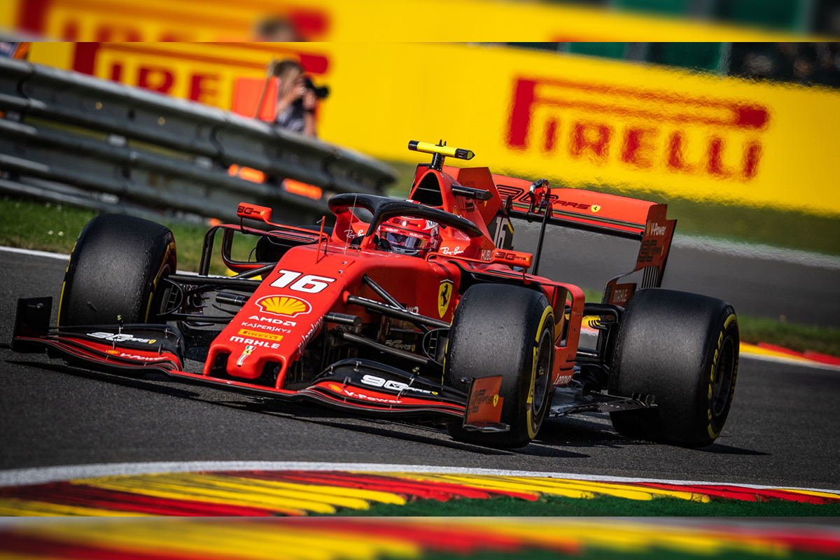 Formula 1 and Sportradar Launch In-race Betting for 2020 Season
