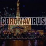 Reaction of US Land-Based Casinos to the Spread of Coronavirus