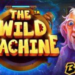 The Wild Machine Slot Review (Pragmatic Play)