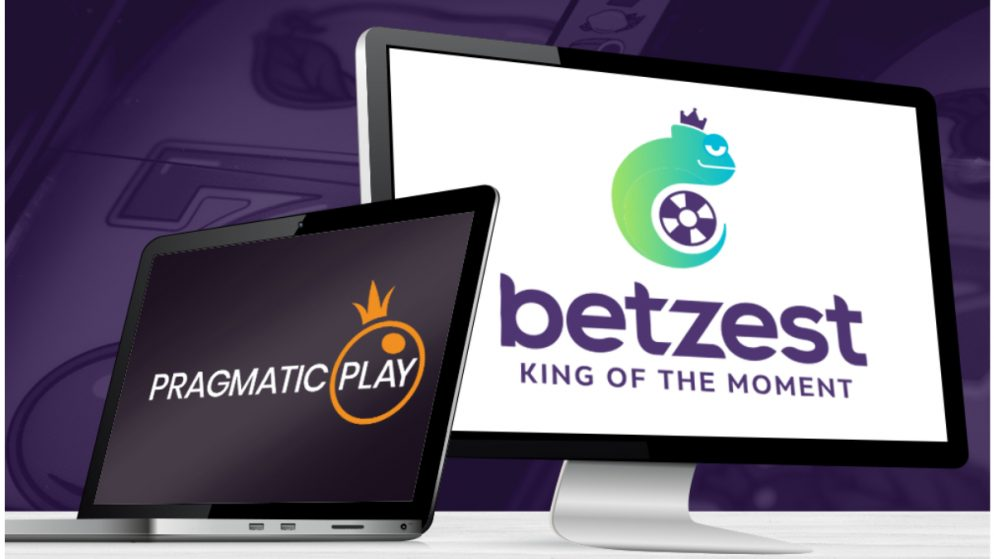 Online Casino and Sportsbook BETZEST™ goes live with leading Casino provider Pragmatic Play