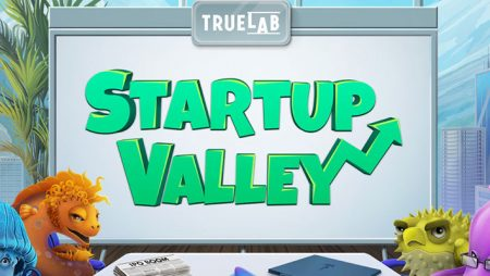 True Lab announces new Startup Valley slot game featuring unique theme