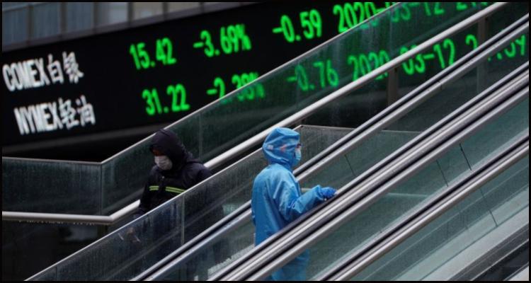 Coronavirus fears continue to send casino share prices plummeting