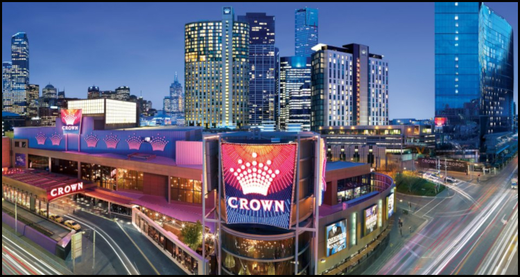Australian casino operators initiate anti-coronavirus measures