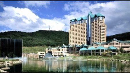 Kangwon Land Casino closure extended to Sunday