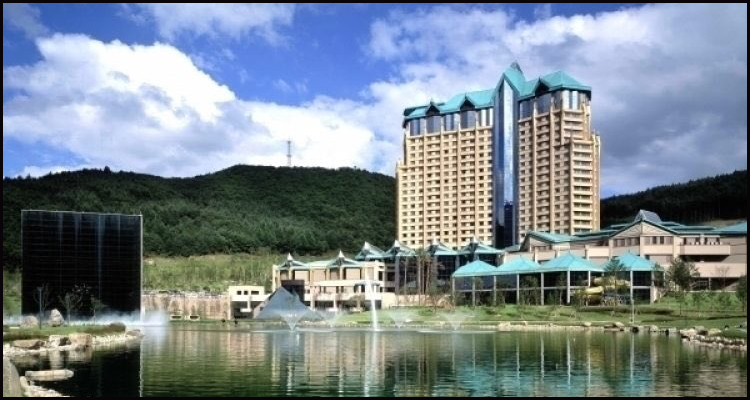 Kangwon Land Casino closure extended to Sunday