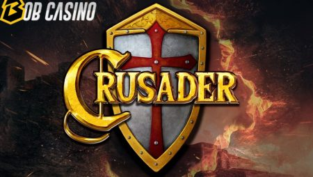 Crusader Slot Review (ELK Studios)