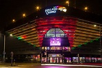 Coronavirus closes Holland Casino venues