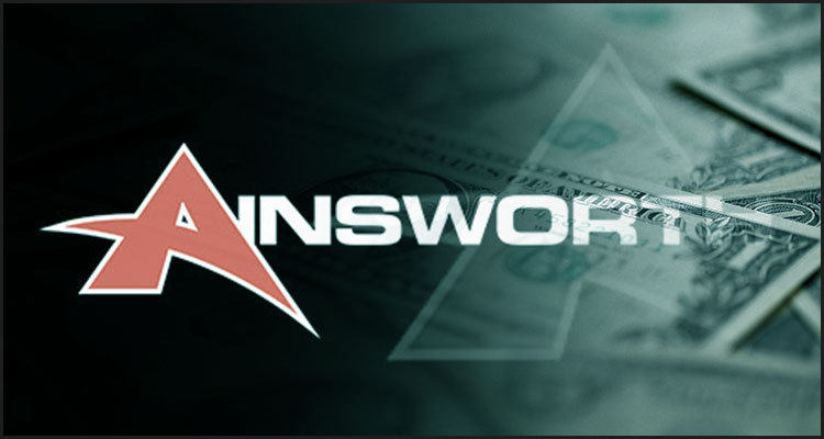 Ainsworth Game Technology Limited growing its American footprint