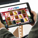 FunFair Technologies adds new Five Fruits online slot game to blockchain gaming platform