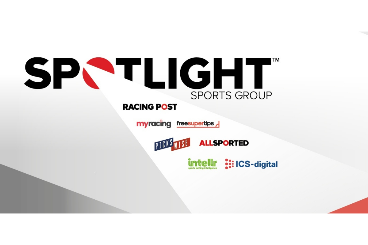 Spotlight Sports Group and Betfair Exchange announce new partnership ahead of Cheltenham