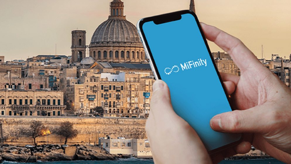 MFSA Approves MiFinity Malta as Financial Institution