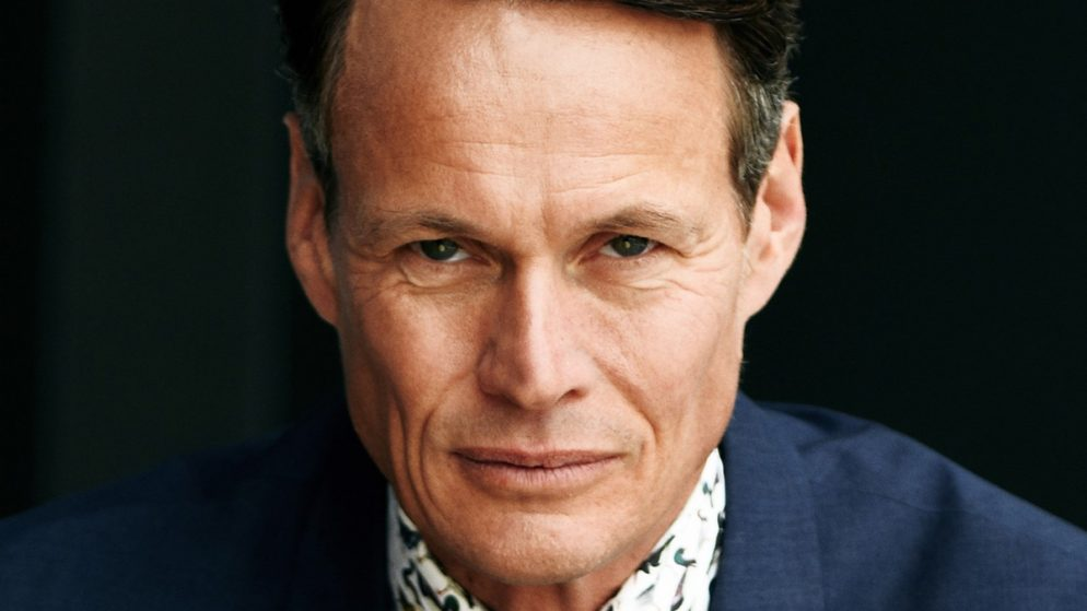 Aspire Global Appoints Jesper Kärrbrink as Chairman of Pariplay