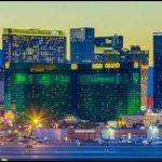 Bill Hornbuckle appointed new boss of MGM Resorts International