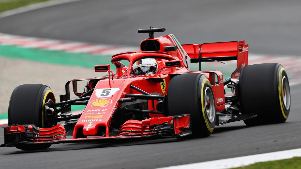 Formula 1 launches Virtual Grand Prix Series to replace postponed races
