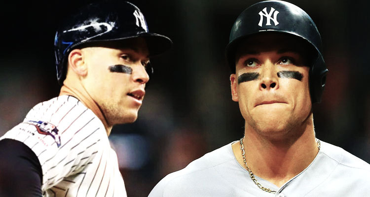 New York Yankees Superstar Outfielder Aaron Judge Out Indefinitely with Broken Rib