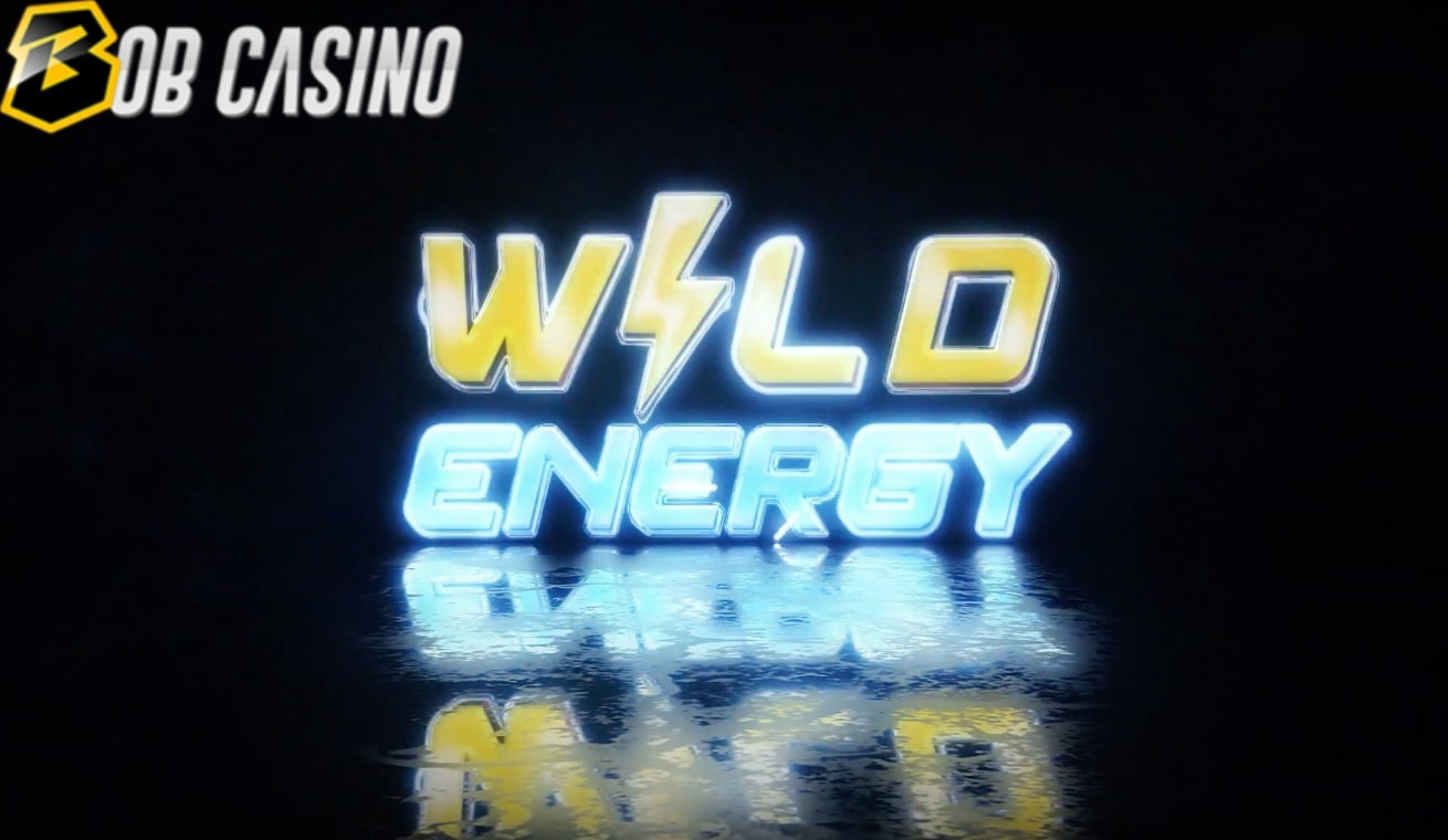 Wild Energy Slot Review (Booming) — The Electric Reels