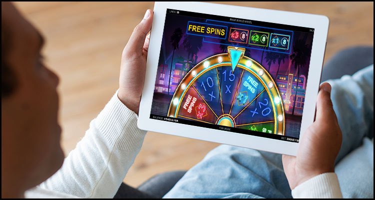 Kalamba Games launches new Miami Bonus Wheel video slot