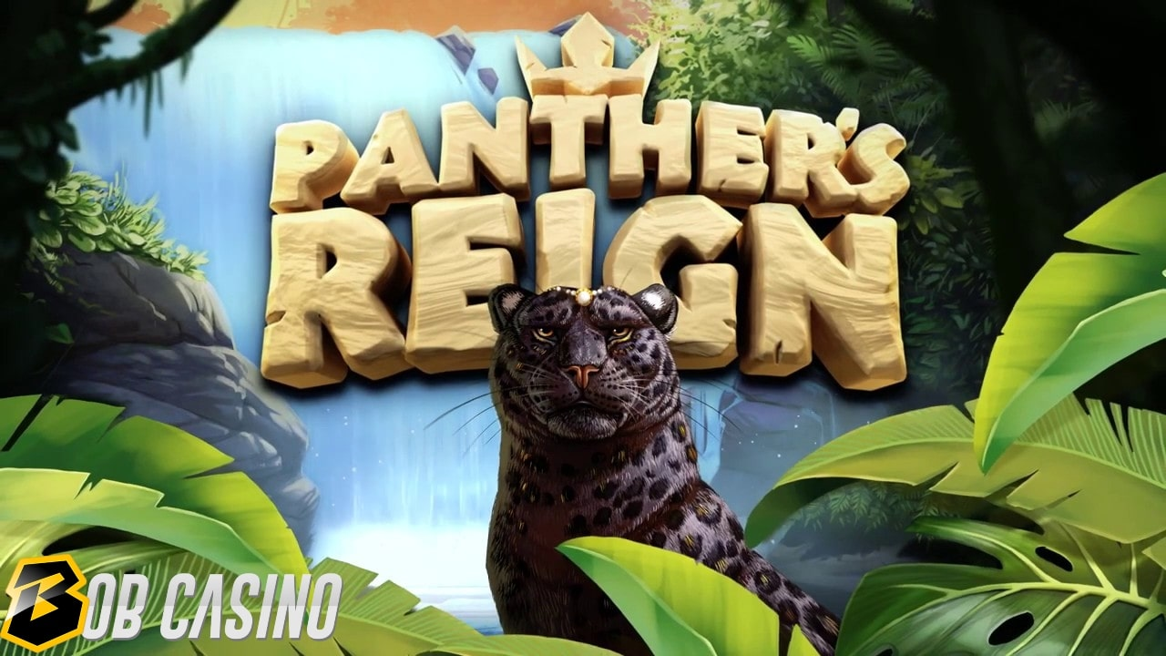 Panther's Reign Slot Review (Quickspin)