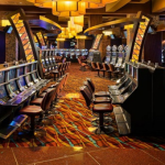 More Oklahoma casinos close as coronavirus outbreak continues
