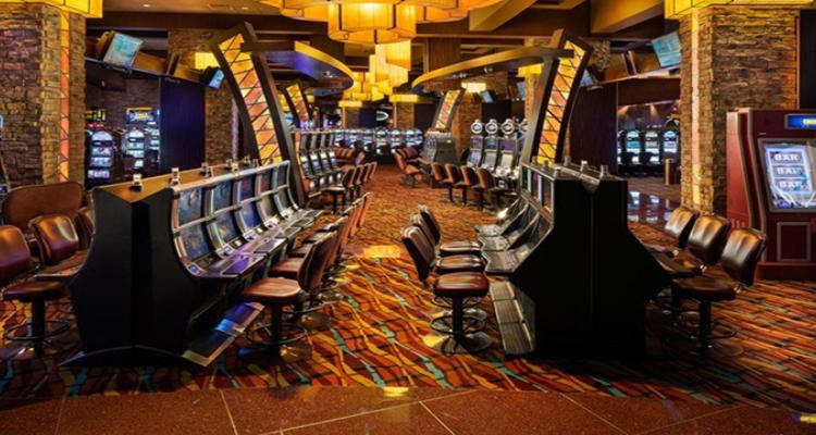 More Oklahoma casinos close as coronavirus outbreak continues