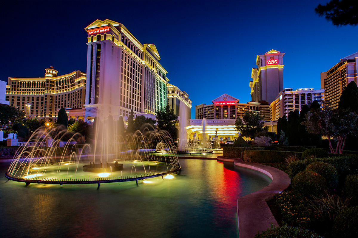 Banks Promised $7 Billion for Eldorado to Acquire Caesars. Then the Coronavirus Hit