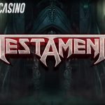 Testament Slot Review (Play'n GO)