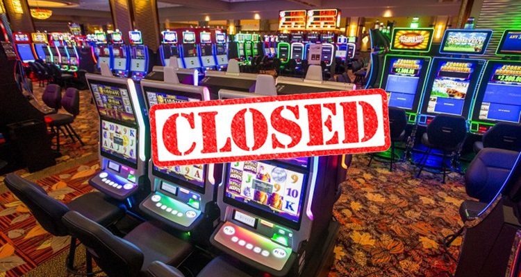 More tribal casinos in the US voluntarily close due to the COVID-19 threat