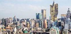 Macau February GGR down by 87.8 per cent