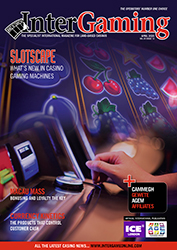 InterGaming April out now