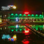 Holland Casino Temporarily Closes Its Venues due to Coronavirus