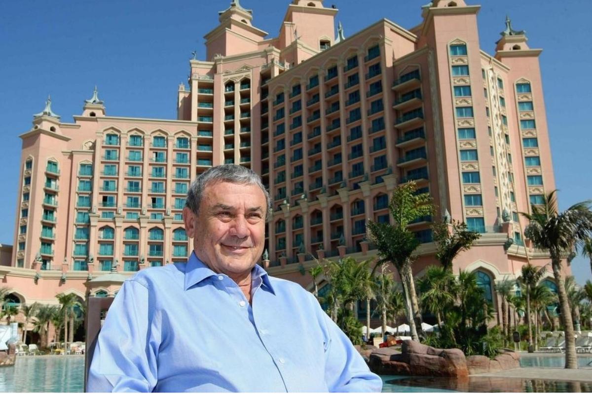 Casino Magnate Sol Kerzner Passes Away