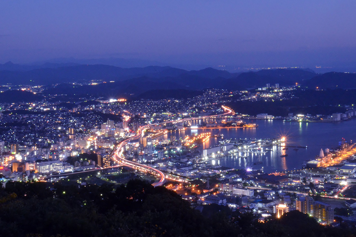Sasebo City to Establish New IR Promotion Office