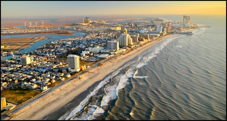 Coronavirus shutdown forces Atlantic City casinos to instigate mass layoffs