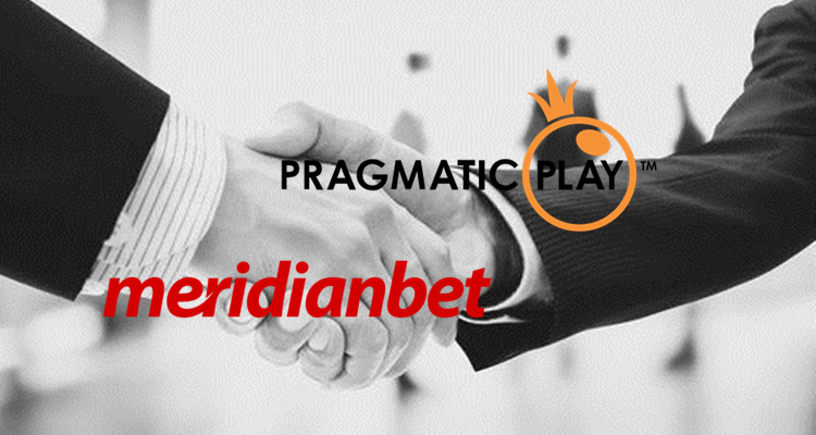 Pragmatic Play agrees new content deal with Meridianbet: Adds trio of games to Live Casino portfolio