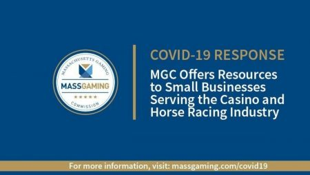 Massachusetts Gaming Commission Offers Resources to Small Businesses Serving Casino and Horse Racing Industry
