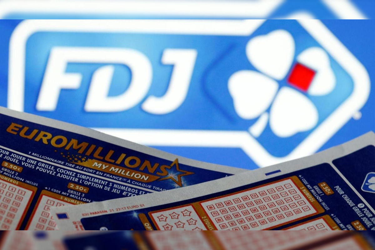 France's FDJ Warns of Financial Hit from Coronavirus Outbreak