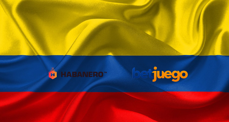 Habanero increases LatAm footprint via Colombian operator Betjuego