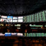 Virginia Lawmakers Approve Sports Betting and Casino Bills