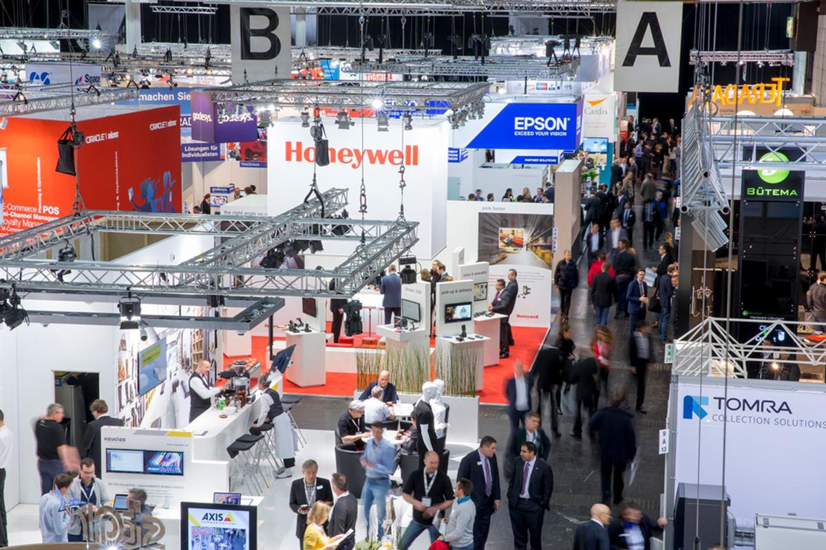 ITL to Exhibit Self-service Portfolio at Vend Expo 2020 in Russia