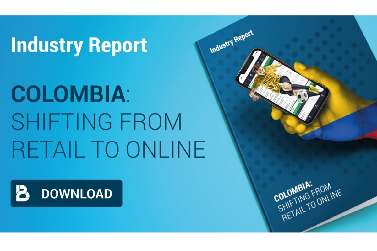 BtoBet Report Analyses Shifting of Colombian Market from Retail to Online