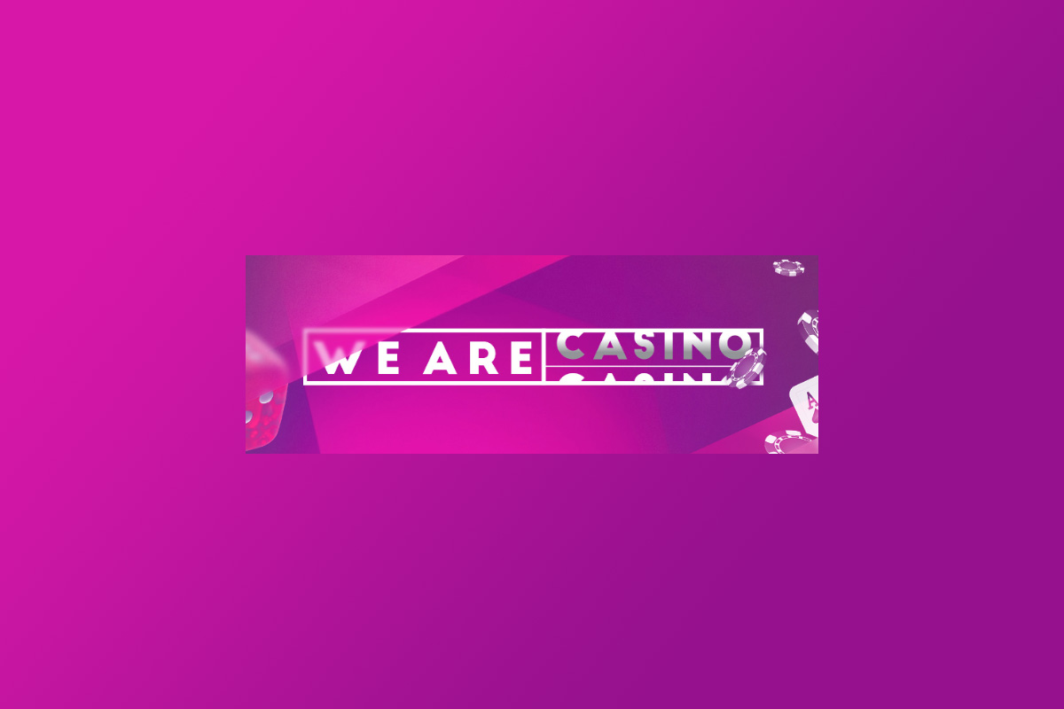 Groove Gaming Signs Deal with WeAreCasino