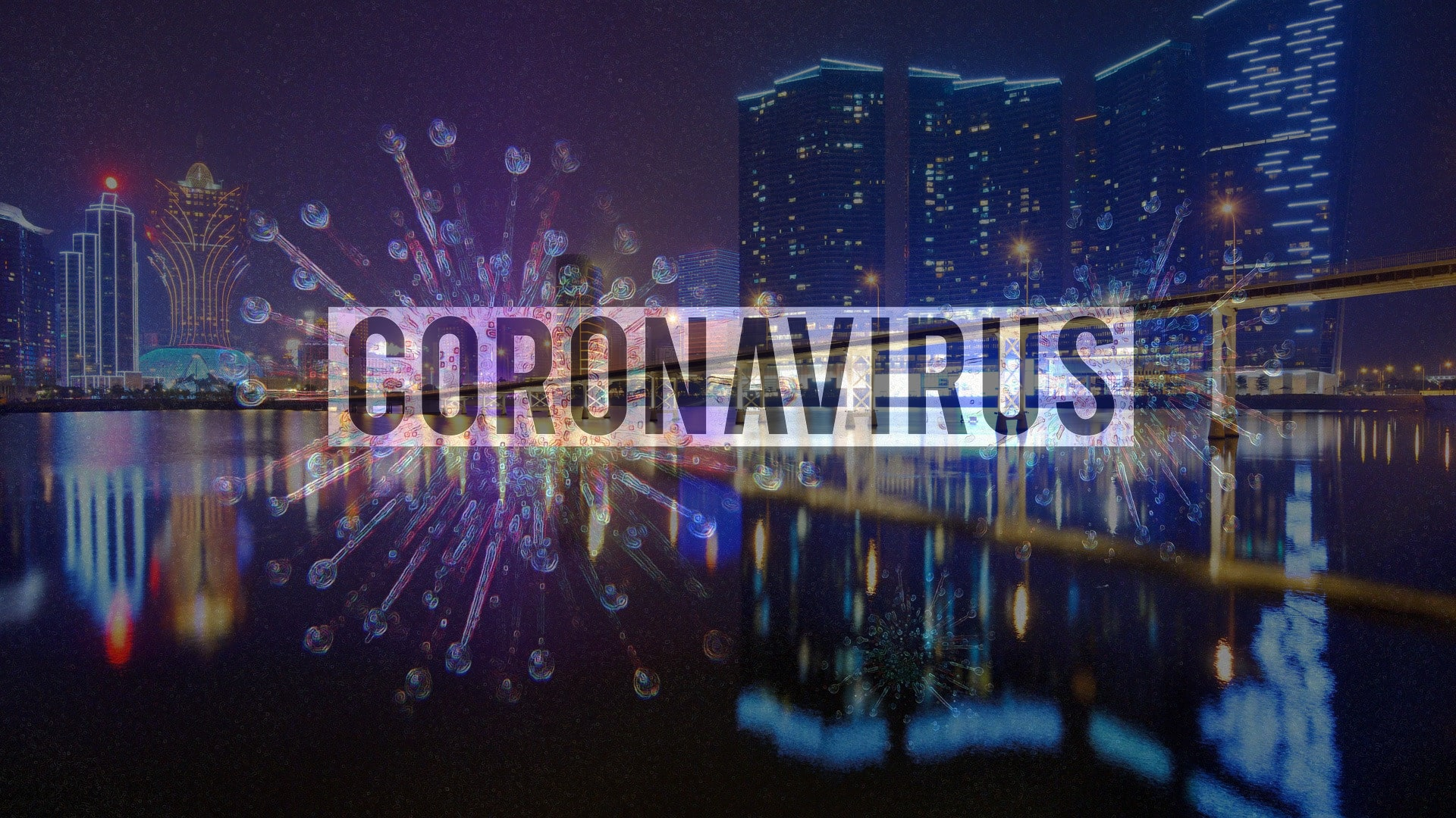 Casinos in Macau Showed a Record Drop in Profits Due to Coronavirus